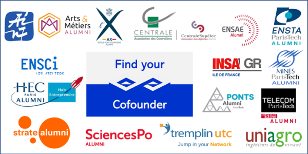 Find your cofounder